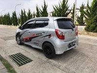 Dp minim 8 jt.! Kredit murah Toyota Agya G TRD manual 2015 New look.! (IMG-20210820-WA0080.jpg)