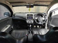 Dp minim 8 jt.! Kredit murah Toyota Agya G TRD manual 2015 New look.! (IMG-20210820-WA0086.jpg)