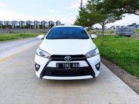 Kredit murah Toyota All New Yaris G matic 2015 New look.!! (IMG-20210901-WA0086.jpg)