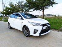 Kredit murah Toyota All New Yaris G matic 2015 New look.!! (IMG-20210901-WA0087.jpg)