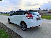 Kredit murah Toyota All New Yaris G matic 2015 New look.!! (IMG-20210901-WA0088.jpg)