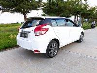 Kredit murah Toyota All New Yaris G matic 2015 New look.!! (IMG-20210901-WA0090.jpg)