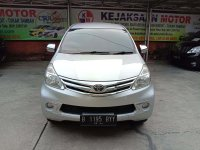 Jual Toyota Avanza G 1.3 cc Automatic Thn.2014