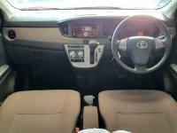 Toyota Calya G at tahun 2016