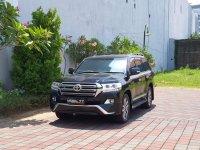 Toyota Land Cruiser VXR  Diesel tahun 2016