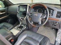 Toyota Land Cruiser VXR  Diesel tahun 2016 (IMG-20210904-WA0080.jpg)