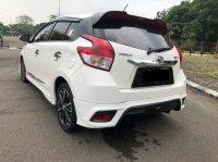 Toyota: YARIS S TRD AT PUTIH 2017 (WhatsApp Image 2021-08-10 at 13.00.22 (1).jpeg)