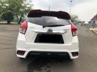 Toyota: YARIS S TRD AT PUTIH 2017 (WhatsApp Image 2021-08-10 at 13.00.23.jpeg)