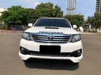 Toyota: FORTUNER G VNT AT PUTIH 2013 (WhatsApp Image 2021-09-01 at 15.51.15.jpeg)
