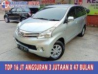 Toyota Avanza G 1.3 cc Automatic Thn.2014 (18.jpg)