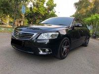 Jual Toyota: TOYORYA CAMRY 2.4 G AT HITAM 2012
