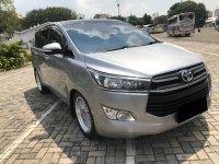 Toyota: INNOVA G AT BENSIN SILVER 2016 (WhatsApp Image 2021-08-11 at 08.34.01.jpeg)