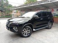 Toyota Fortuner VRZ 2.4 Diesel Autometic Thn.2018 (8.jpg)