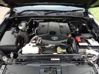 Toyota Fortuner VRZ 2.4 Diesel Autometic Thn.2018 (10.jpg)