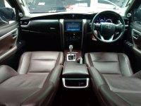 Toyota Fortuner VRZ 2.4 Diesel Autometic Thn.2018 (13.jpg)