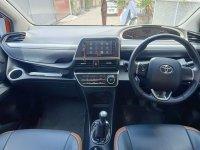 Toyota: Sienta V Manual pmk 2019 asli Bali Low km (4.jpg)