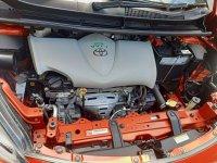 Toyota: Sienta V Manual pmk 2019 asli Bali Low km (15.jpg)