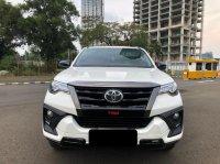 Toyota: FORTUNER VRZ TRD AT PUTIH 2020 (WhatsApp Image 2021-06-17 at 19.29.06.jpeg)