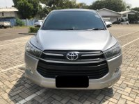 Jual Toyota: INNOVA G AT BENSIN SILVER 2016