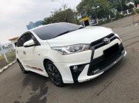 Toyota: YARIS S TRD AT PUTIH 2017 (WhatsApp Image 2021-08-10 at 13.00.21.jpeg)