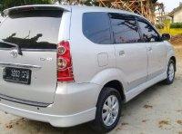 Jual Toyota Avanza 1.5 S 2011 Istimewa