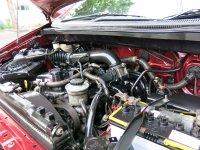 Toyota Kijang Innova G Bensin MT Manual 2004 (Toyota Kijang Innova G Bensin MT 2004 W1325VZ (2).JPG)