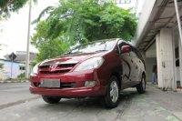 Jual Toyota Kijang Innova G Bensin MT Manual 2004