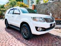 Toyota: Fortuner 2.7 G Lux 2015 Matic Black Interior Super istimewa (1.jpg)