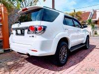 Toyota: Fortuner 2.7 G Lux 2015 Matic Black Interior Super istimewa (4.jpg)