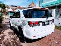 Toyota: Fortuner 2.7 G Lux 2015 Matic Black Interior Super istimewa (6.jpg)