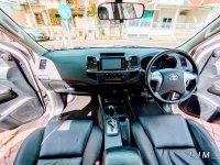 Toyota: Fortuner 2.7 G Lux 2015 Matic Black Interior Super istimewa (8.jpg)