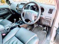 Toyota: Fortuner 2.7 G Lux 2015 Matic Black Interior Super istimewa (10.jpg)