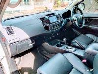 Toyota: Fortuner 2.7 G Lux 2015 Matic Black Interior Super istimewa (14.jpg)