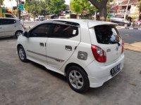 Toyota: Dp 13jt Agya G trd manual 2016 (IMG-20210922-WA0099.jpg)