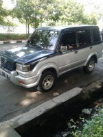 Jual Toyota: Kijang valiant 95 limited edition