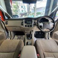 Toyota Grand INNOVA 2.0 G MT Bensin Tahun 2011 ( New Model ) (D3C9D06B-9B73-4F7D-80BF-80BDB8B1F818.JPG)