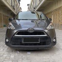 Jual Toyota Sienta 1.5 V M/T 2017