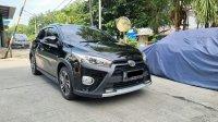 """Toyota: Yaris """"Heykers"""" edition CVT AT 2017 Seperti Baru (1.jpg)"""