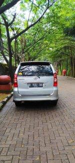 Jual Toyota Avanza G MT 2011 Istimewa