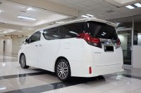 2015 Toyota Alphard SC 2.5 New Model Terawat seperti baru TDP 210jt (TKJX6676.JPG)