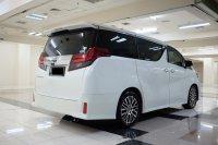 2015 Toyota Alphard SC 2.5 New Model Terawat seperti baru TDP 210jt (BSJX0914.JPG)
