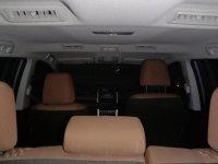 Jual Toyota Kijang Innova Reborn G AT Diesel 2016
