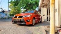 Jual Toyota Yaris S TRD AT Matic 2016