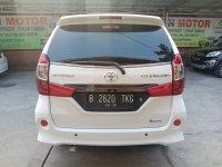 Toyota Avanza Veloz 1.5 cc Automatic Th' 2016 (2.jpg)