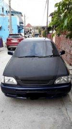 Toyota: Dijual cepat Soluna gli 2000 bukan ex taxi biru metalik siap pakai