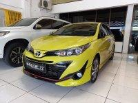 Toyota allnew Yaris TRD sportivo tahun 2019