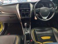 Toyota allnew Yaris TRD sportivo tahun 2019 (IMG_20211014_122336_209.jpg)