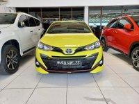 Toyota allnew Yaris TRD sportivo tahun 2019 (IMG_20211014_131441_595.jpg)