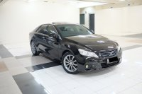 Jual 2012 Toyota Mark X 2.5 250G Sedan kondisi gress mulus tdp 69jt