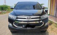 Jual Toyota Innova Reborn 2019 G MT Bensin Istimewa